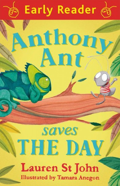 Anthony Ant