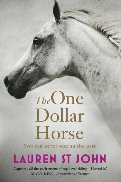 The One Dollar Horse Race the Wind Book 2
