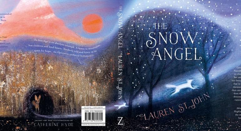 St John_THE SNOW ANGEL copy