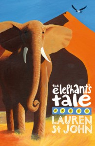 the_elephants_tale